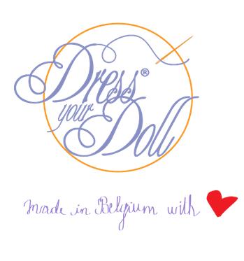 Znalezione obrazy dla zapytania dress your doll logo